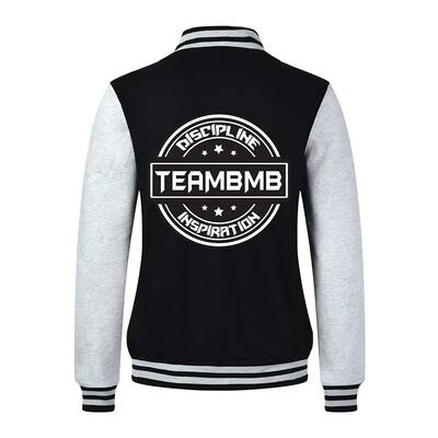 BMB Varsity Jacket