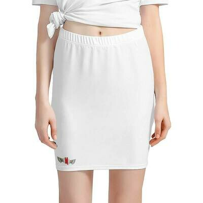 Women's Mini Skirt