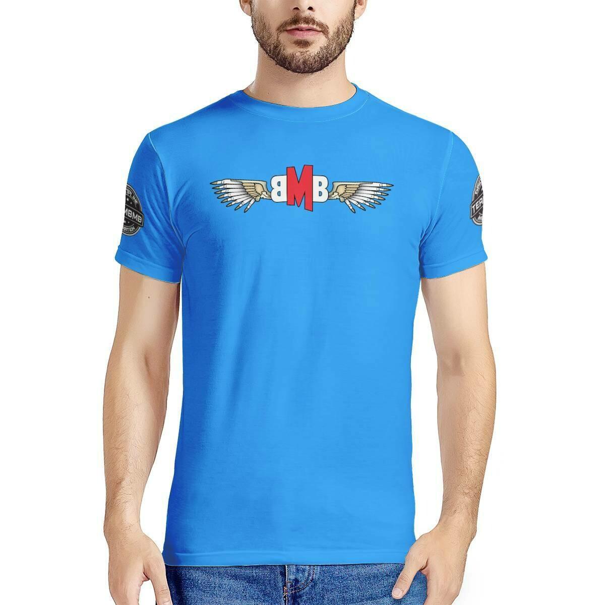 New  BMB Unisex T-shirt