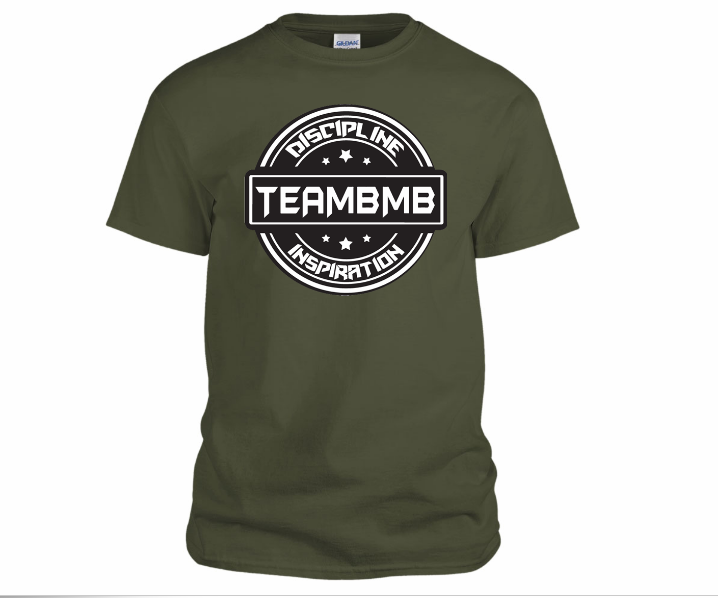 New Forest Green T-shirt