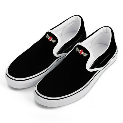 Slip On BMB Shoes