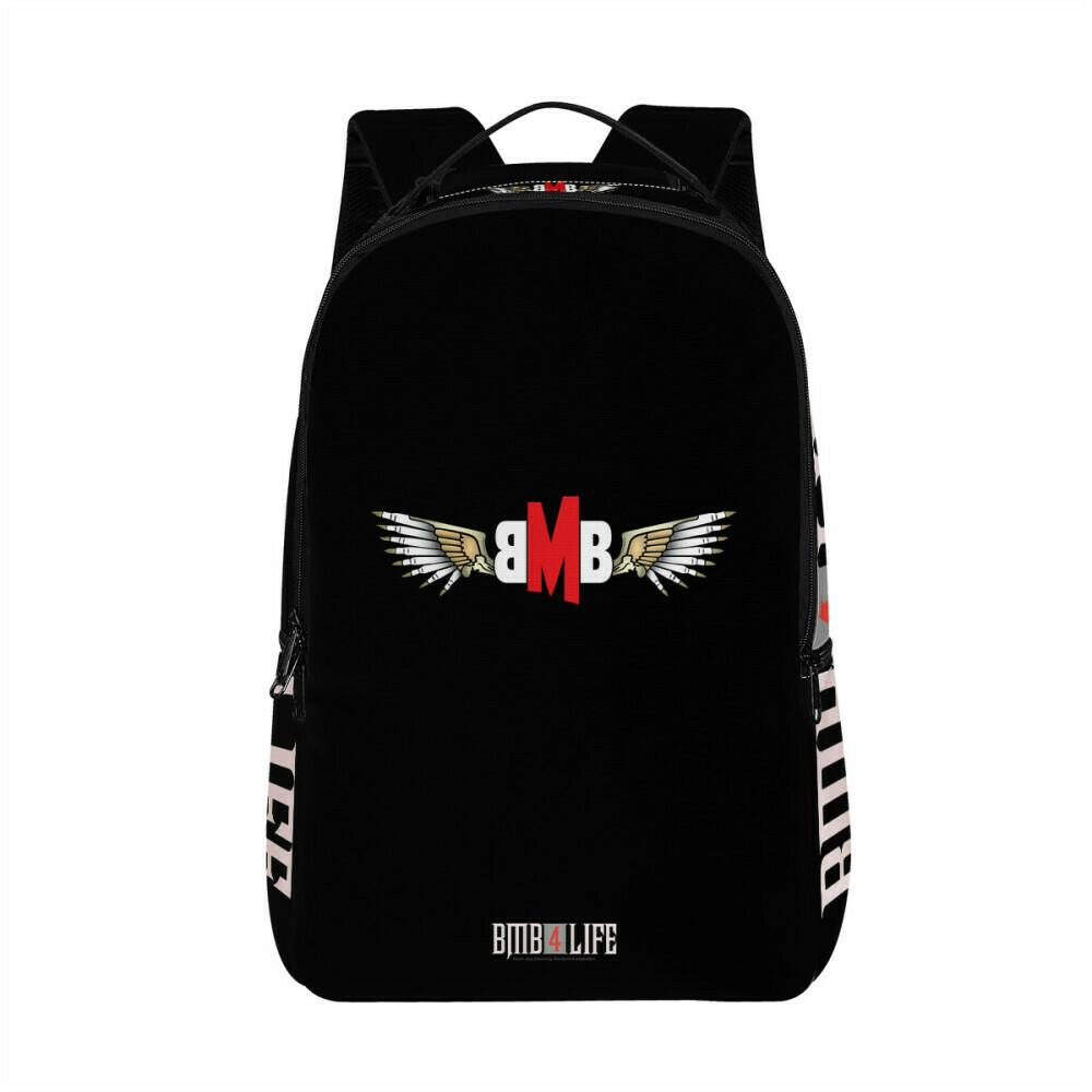 Chain Backpack