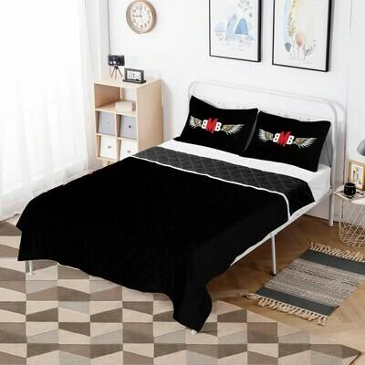 Quilt Bed Set