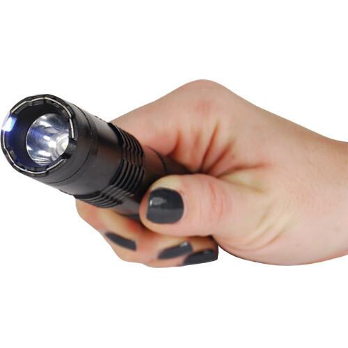BashLite Stun Gun Flashlight