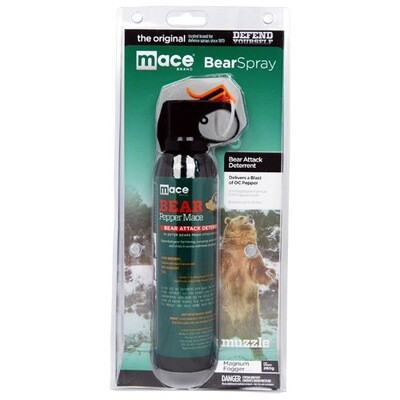Mace™ Bearspray 260 grams