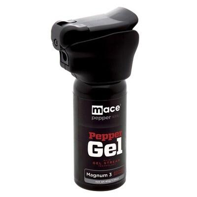 Mace Pepper Spray Night Defender