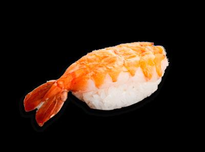 """суши """"КРЕВЕТКА"""""""