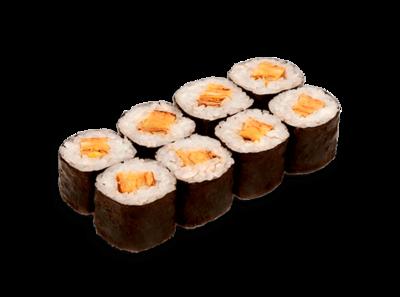 Омлет японский Маки