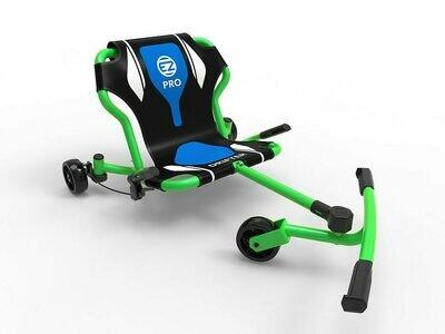 Ezyroller Drifter Pro X Green