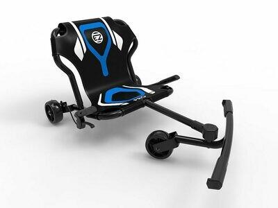 Ezyroller Pro X Black