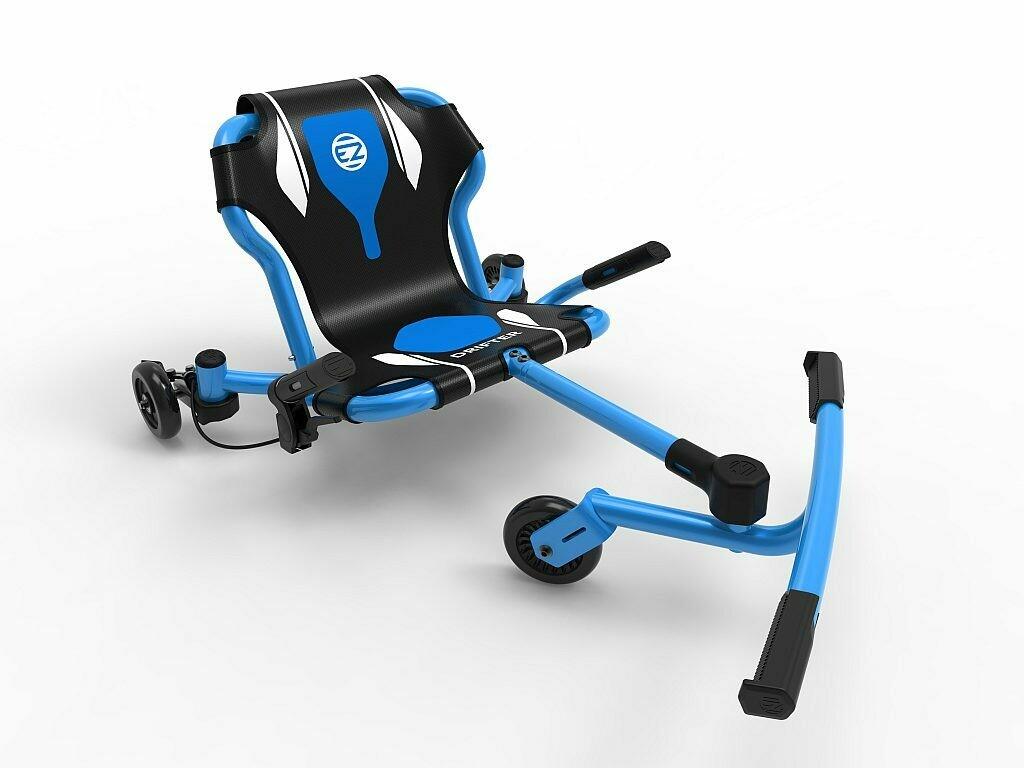 Ezyroller Drifter X Blue