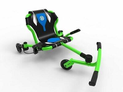 Ezyroller Drifter X Green