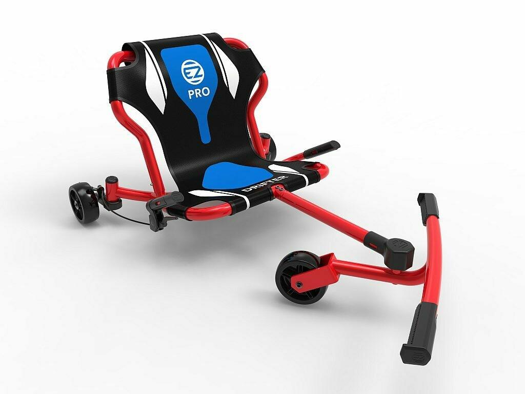 Ezyroller Drifter Pro X Red