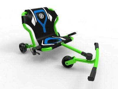 Ezyroller Pro X Green