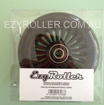 Ezyroller two-wheel set