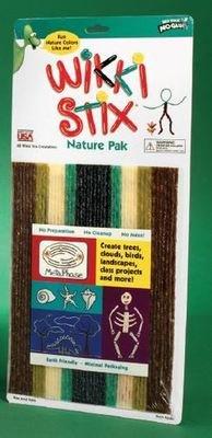 Wikki Stix Nature Pack