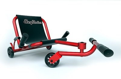 Ezyroller Classic Red