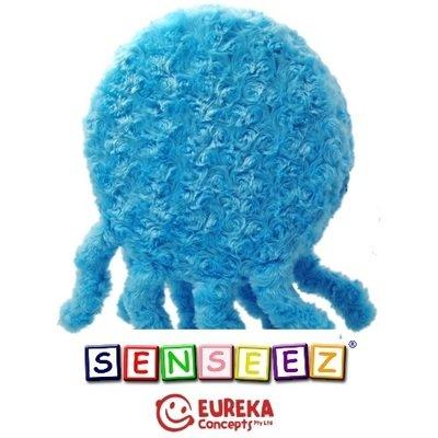 Senseez vibrating cushion - Plushy Jelly (plush)