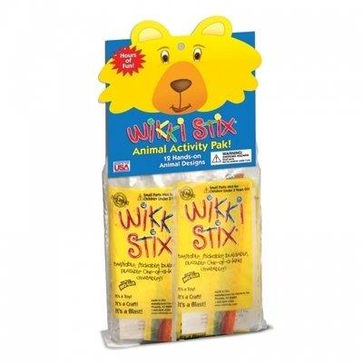 Wikki Stix Animal Pack