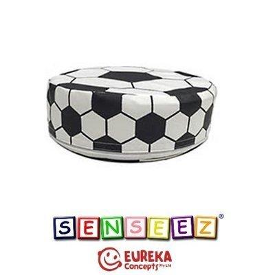 Senseez vibrating cushion - SOCCER BALL (vinyl)