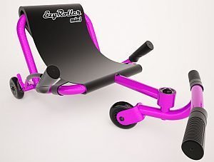 Ezyroller MINI Pink :for kids 2 to 4!