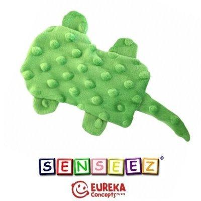 Senseez Handheld vibrating massager - Lil' Turtle (plush)