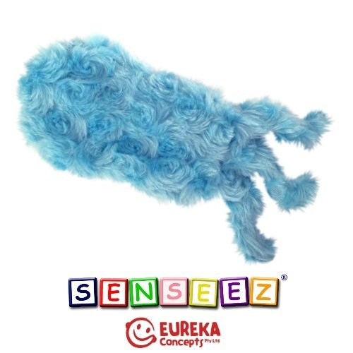 Senseez Handheld vibrating massager - Lil' Jelly (plush)