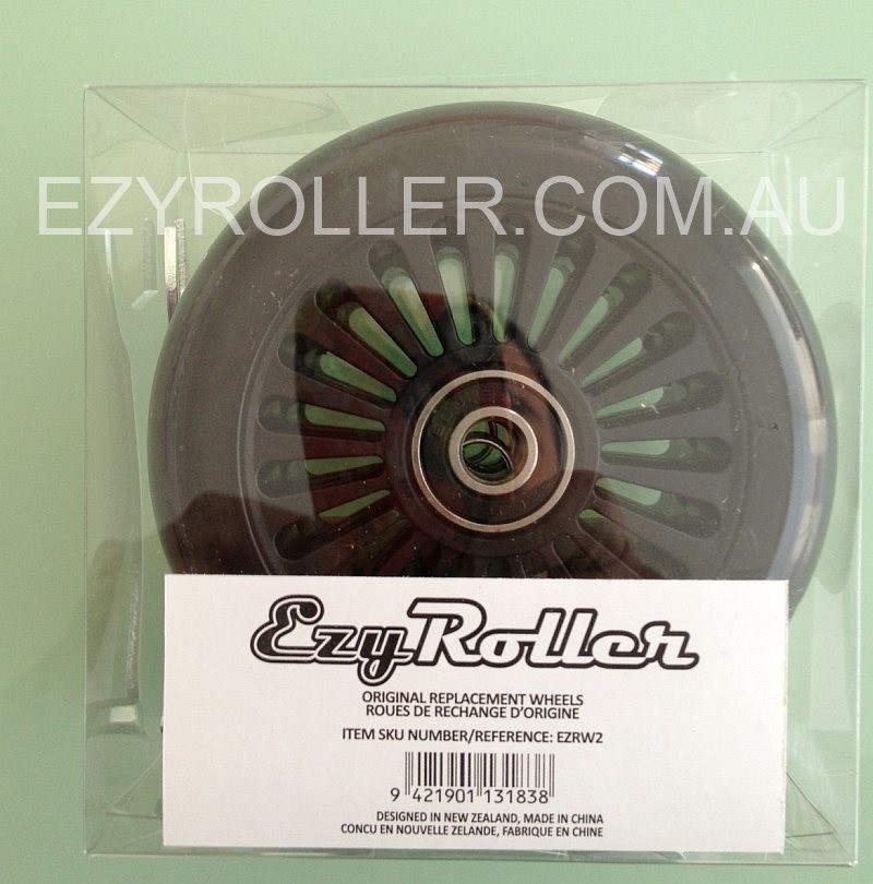 Ezyroller two-wheel set