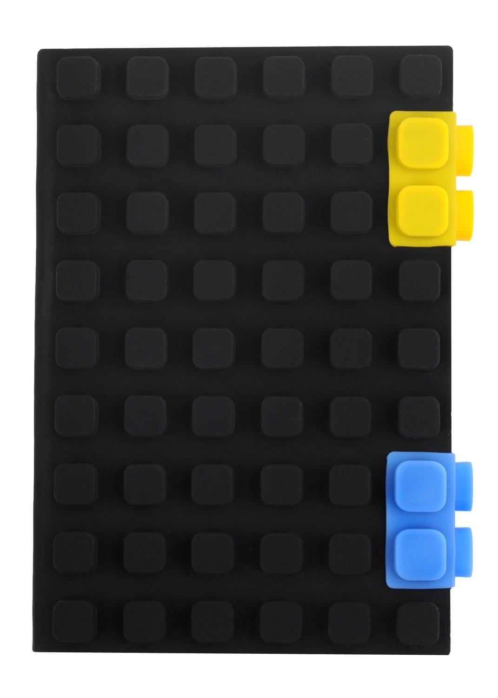 Waff Notebook Black