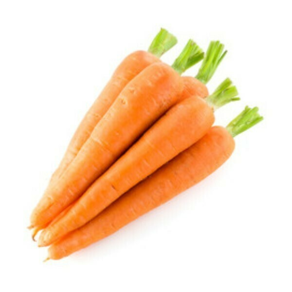 FRESH ORRAGE CARROT