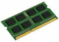 RAM 4GB DDR3-Sodim