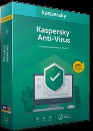 Kasperky Antivirus