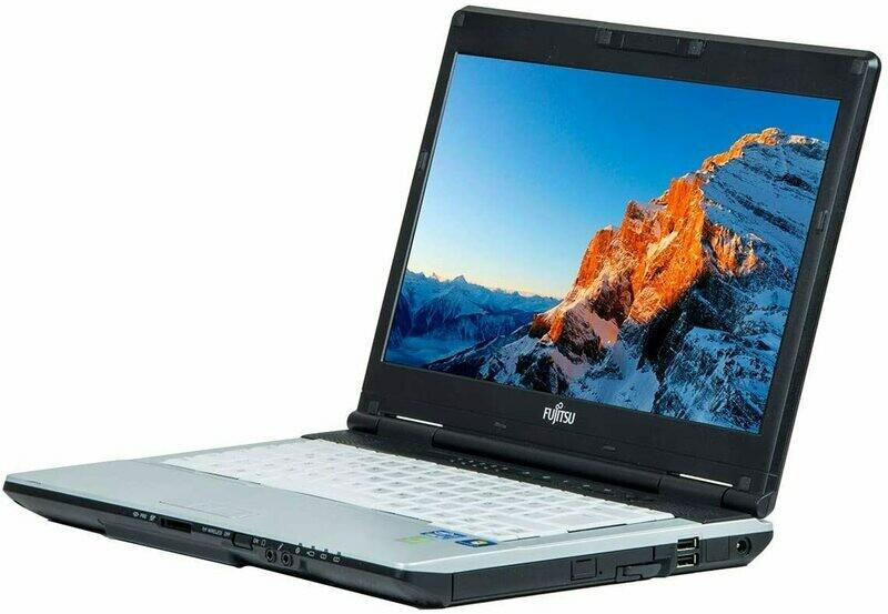 Fujitsu Lifebook S751 Core i3