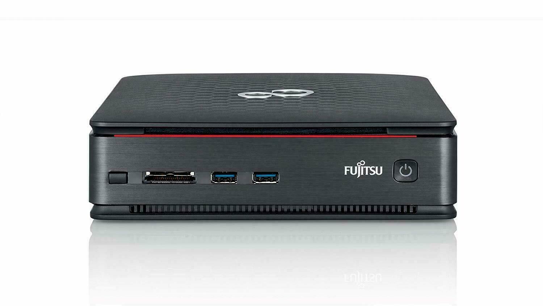 Mini-PC Fujitsu Esprimo Q920 Mini PC Core i5-4590T 4GB 128GB SSD WIN10 PRO