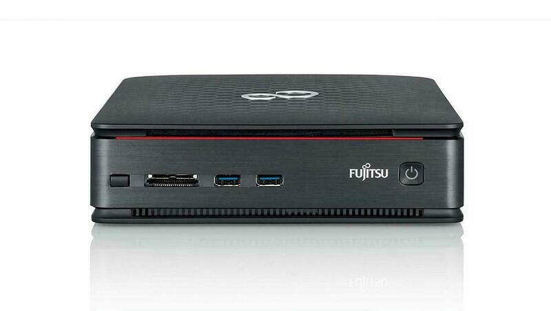 ​Mini-PC Fujitsu Esprimo Q920 Mini PC Core i5-4590T 4GB 128GB SSD WIN10 PRO