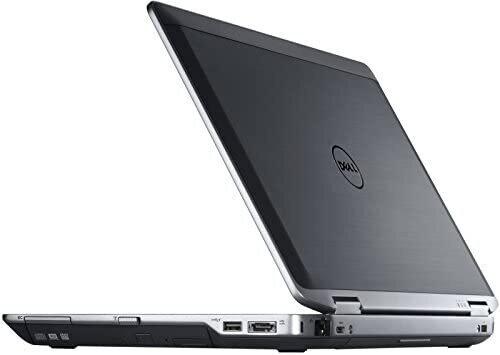 Dell Latitude E6330 13.3 Pollici Core 5-3320M 8GB 128GB SSD Ricondizionato Garanzia un anno in sede