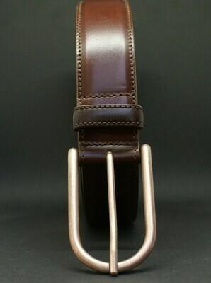 Gürtel mit Schließe aus Bronze