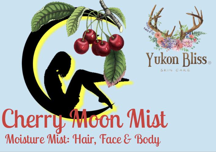 Cherry Moon Mist