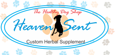 Heaven Sent Custom Herbal Supplement Blend