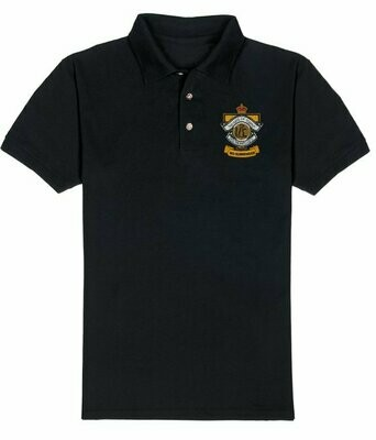 DOTROTA LOGO MENS & WOMENS POLO SHIRTS