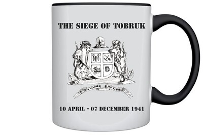 COFFEE MUGS (COAT OF ARMS)