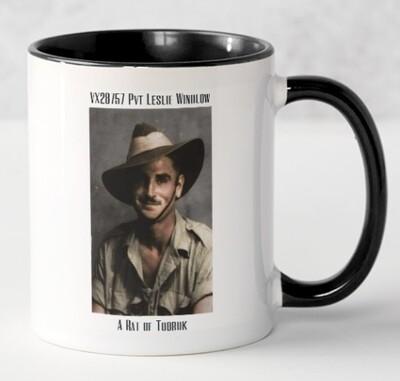 CUSTOM PORTRAIT COFFEE MUGS