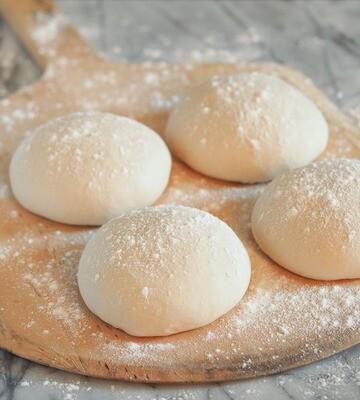 240g Dough Ball (48-72h proof)