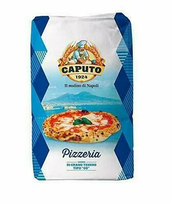 Mulino Caputo Pizzaria (Blue) 25kg