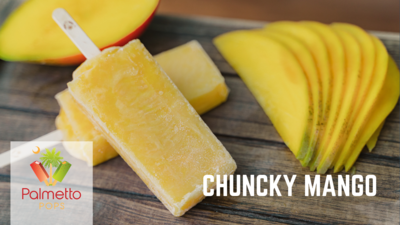 Chunky Mango