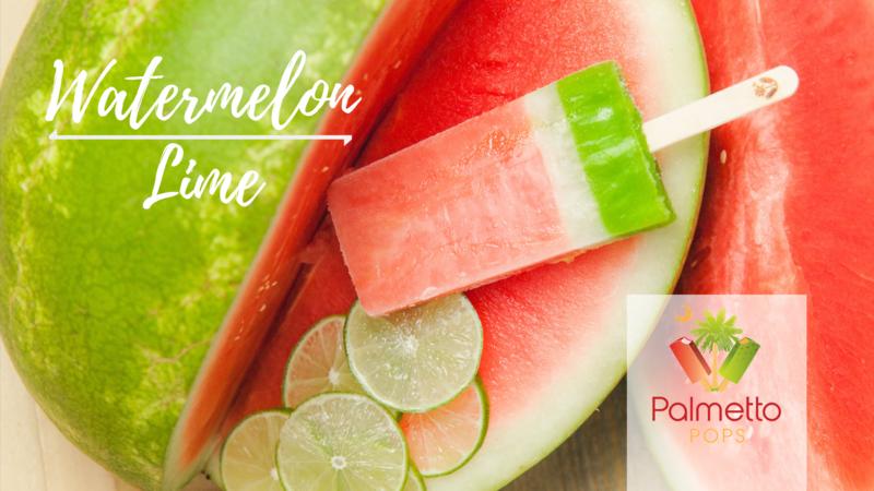 Watermelon Lime