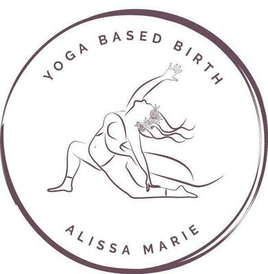 yoga based birth - 6week series + 16 class card