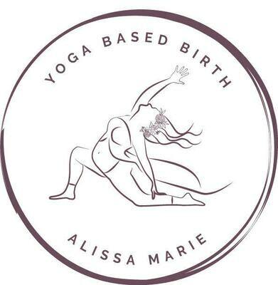 yoga based birth partner positioning workshop + 16 class card
