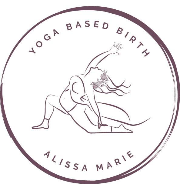 yoga based birth - 6week series + postpartum workshop