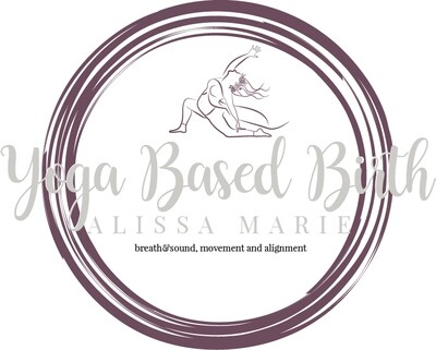 yoga based birth partner positioning workshop (private / in your home)